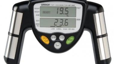 Review: Omron Body Fat Loss Monitor