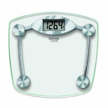 Review: Taylor Glass and Chrome Digital Scale
