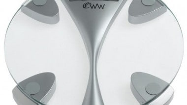 Review: Weight Watchers Round Memory Electronic Scale by Conair