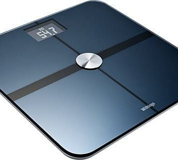 Review: Withings WiFi Body Scale