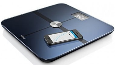 Review: Withings WS-50 Smart Body Analyzer