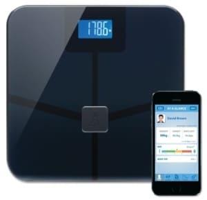 Wifi Scale